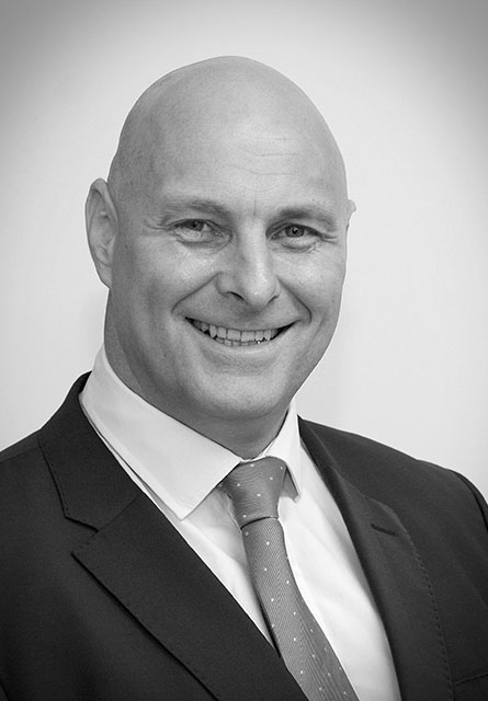 Nick Munton: Managing Director